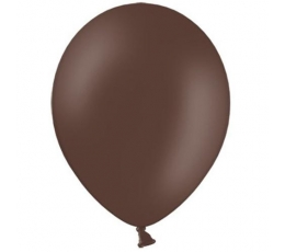 Balons, kakao krāsā (30 cm)