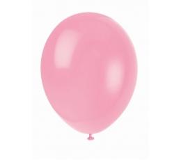 Balons, rozā (30 cm)