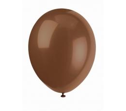 Balons, brūns (30 cm)