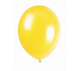 Balons, dzeltens (30 cm)