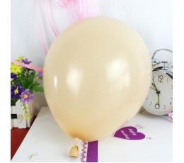 Balons, krēmkrāsā (30 cm)