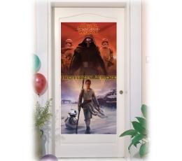 """Dekoratīvs plakāts """"Zvaigžņu kari"""""""