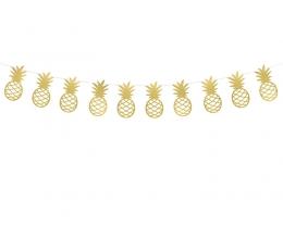 "Virtene ""Zelta ananāsi"" (2 m)"