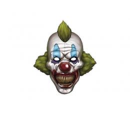 """Maska """"Dusmīgs klauns"""""""