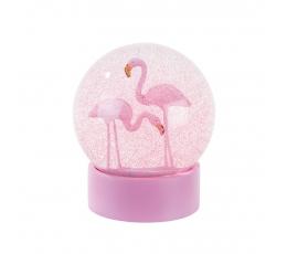 """Sniega bumba """"Flamingo"""""""