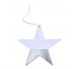 "Etiķetes ""Sudraba zvaigznes"" (6 gab)"