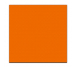 Salvetes, oranžas (25 gab)