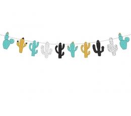"""Virtene """"Kaktusi"""" (1,3 m)"""