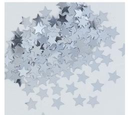 "Konfeti ""Sudraba zvaigznes"""