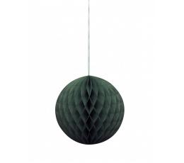 Burbulis, melns (20 cm)