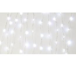 LED лампочки - настольные, белые (3 m)