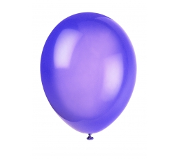 Balons, violets (30 cm)