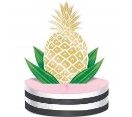 """Galda dekorācija  """"Ananass"""""""