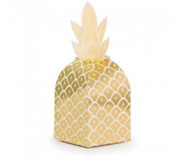 "Kastītes ""Spīdigs ananass"" (8 gab)"