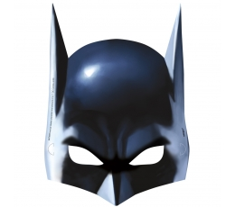 "Maskas ""Betmens"" (8 gab)"