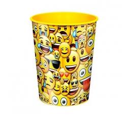 """Пластмассовый стаканчик """"Emoji"""""""