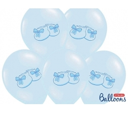 "Balons ""Puikas kurpītes"" (30 cm)"