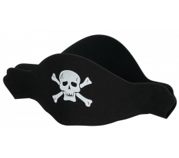 Pirāta cepure