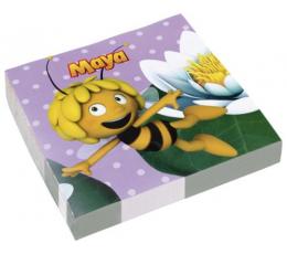 """Salvetes """"Bitīte Maija"""" (20 gab)"""