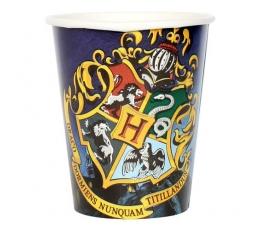 "Glāzītes ""Harijs Poters"" (8 gab/ 266 ml)"