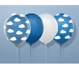 "Balons ""Zils mākonis"" (30 cm)"