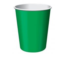 Glāzītes, zaļas (8 gab/266 ml)