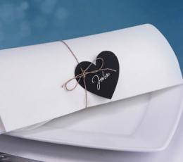 Novelējumu kartiņas, krītpapīra sirsniņas (10 gab) 3