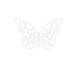 """Декорации """"Бабочка"""" 10 шт"""