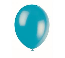 Balons, tirkīza krāsas (30 cm)