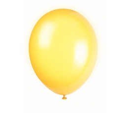 Balons, dzeltenīgs (30 cm)