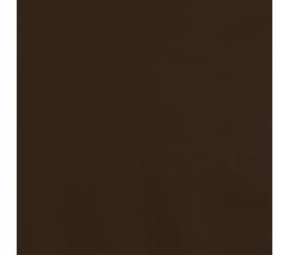 Салфетки, коричневые  (50 шт)