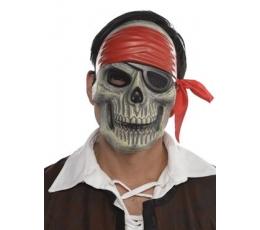 """Maska """"Pirāta galvaskauss"""""""
