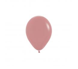 Balons, rozā (12 cm)