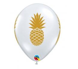 """Balons """"Ananasi""""  (28 cm)"""