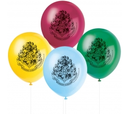 """Baloni """"Harijs Poters"""" (8 gab. / 30 cm)"""