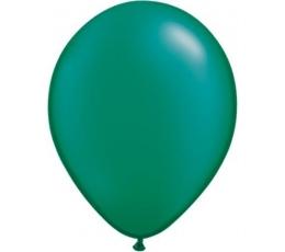 Baloni, perlamutra zaļi (25 gab. / 28 cm, Q11)