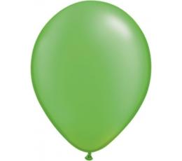 Baloni, pērlamutra  zaļi (25gab ./28cm.Q11)