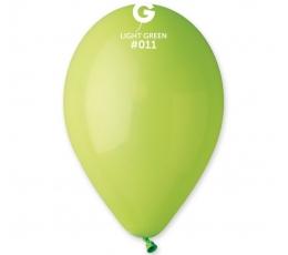 Baloni, salātkrāsas  (10gab. / 28 cm.)