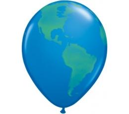 """Baloni """"Zeme"""" (25 gab. / 40 cm.)"""