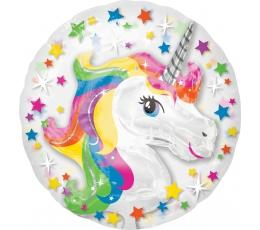 "Balons balonā ""Unicorn"" (51 cm)"