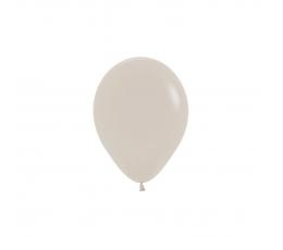 Balons, bēšs (12 cm)