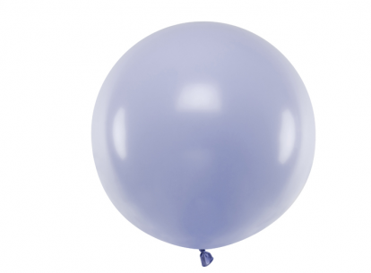 Balons, ceriņkrāsā (60 cm)