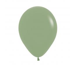 Balons, eikalipta krāsā (30 cm)