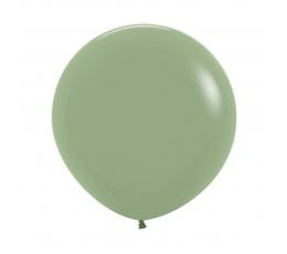 Balons, eikalipta krāsā (60 cm)