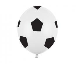 """Balons """"Futbols"""" (30 cm)"""