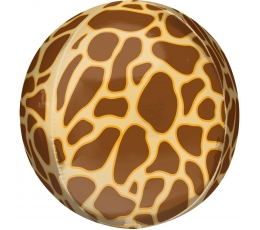"Balons-orbz ""Žirafe""(38 x 40 cm)"