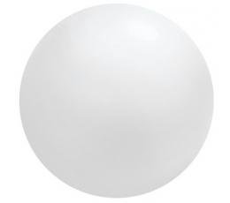 Balons, pasteļbalts (1gab. / 2.4m.)