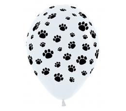 """Balons """"Pēdiņas"""" (30 cm)"""