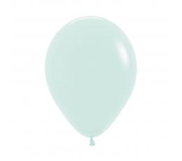 Balons, piparmētras krāsā (30 cm)