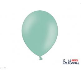 Balons, piparmētras krāsā  (30cm)